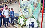 Bangabandhu\'s portrait vandalized in Chittagong
