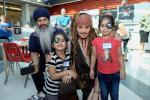 Johnny Depp visits hospital dressed as Captain Jack Sparrow