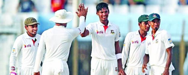 Tamim, Soumya's absence could put Bangladesh in trouble