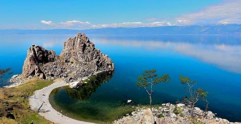World\'s deepest Lake Baikal dying mysteriously