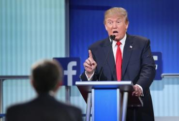 Facebook supported Hillary, not me during election: Trump