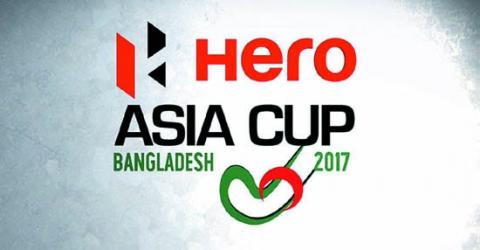 China beat Oman in 7th Hero Asia Cup
