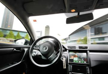 UK to have driverless cars by 2021: govt