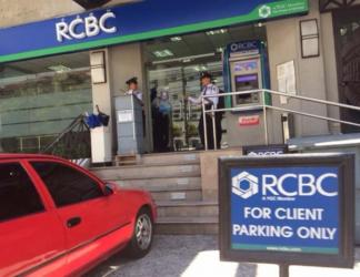Bangladesh cover-up on BB heist: RCBC