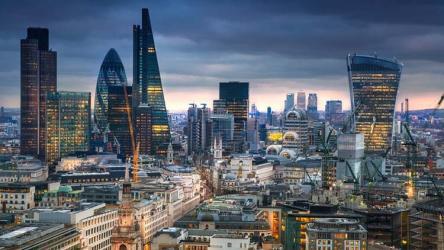 London remains UK's richest area