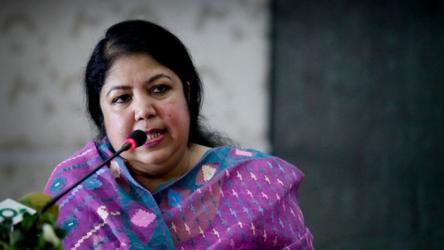 JS Speaker shocked at Mohiuddin Chowdhury's death
