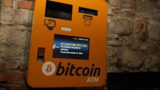 US woman 'laundered bitcoin for IS'