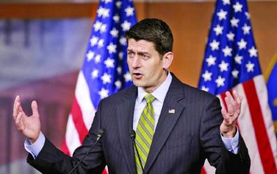 Paul Ryan\'s smartest move would be to quit in 2018