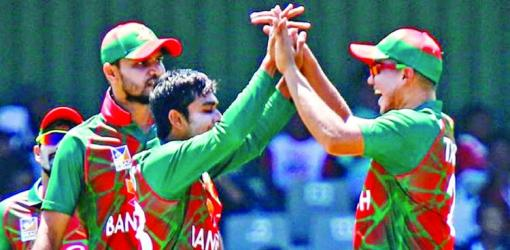Bangladesh to host first tri-series since 2010