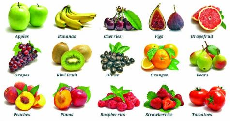 Health benefits of edible fiber