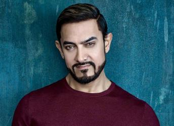 Hope to cooperate with Chinese talents: Aamir