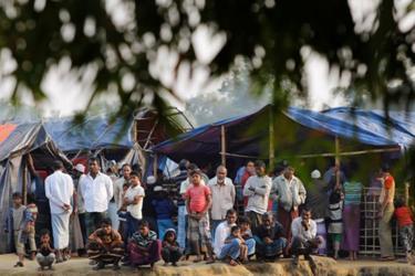 Myanmar finalizes Rohingya repatriation preparations as doubts mount