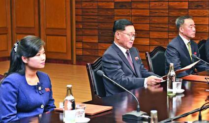 S Korea asks North to explain canceled visit