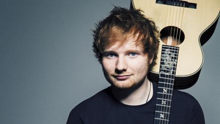 Ed Sheeran engaged to school friend