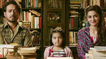 Hindi Medium wins the best film in Filmfare Awards 2018