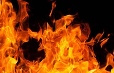 10 houses gutted in Chuadanga fire