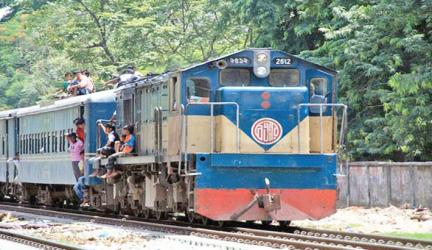 ADB approves $360 m loan for railway development