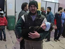 Syria enclave crisis \'beyond imagining\'