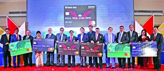 Bank Asia launches the first freelancer card \