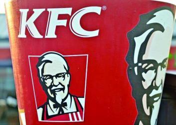 KFC falls fowl in UK with chicken run