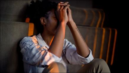 Stress could be contagious, say researchers