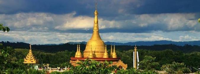 Buddha Dhatu Jadi: Place of Peace and Power
