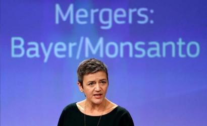 Bayer wins EU approval for $62.5b Monsanto buy