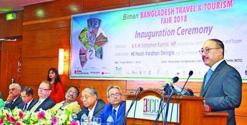 One Sundarbans Campaign suggested to promote Indo-Bangla tourism