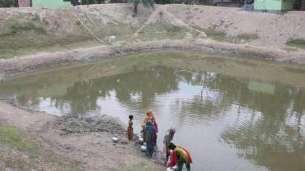 Drinking water crisis acute in South