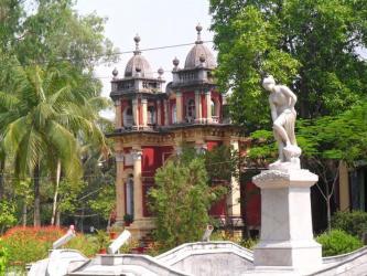 Tourist spot of Mymensingh