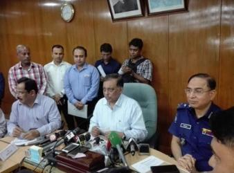 Crackdown against drug traders to continue: Home Minister