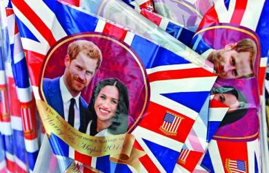 Meghan Markle and how the British Monarchy became a Matriarchy