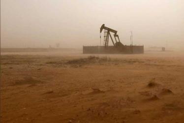 US oil companies, producers seek relief from steel tariffs