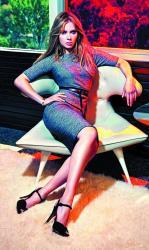 Scarlett Johansson quits film over trans casting furore