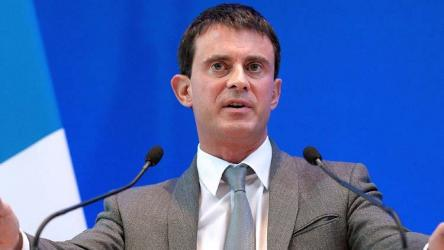 Trade war will harm world economy: Ex-French PM