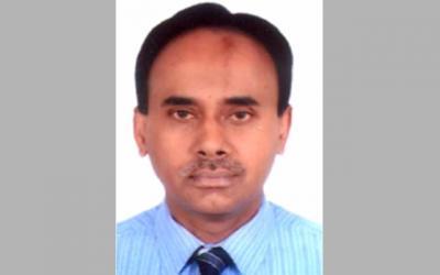 Rouf Talukder made acting finance secretary