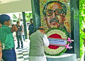 A tribute to Bangabandhu's foreign policy