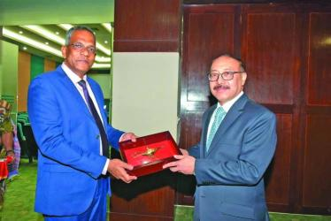 \'India committed to stronger regional ties\'