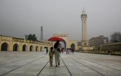Rain likely on Eid day