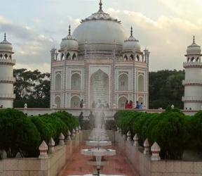 Taj Mahal of Bengal
