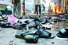 Tribunal to deliver verdict in Aug 21 grenade case Oct 10