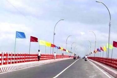 2nd Teesta Bridge unfurls new economic horizon