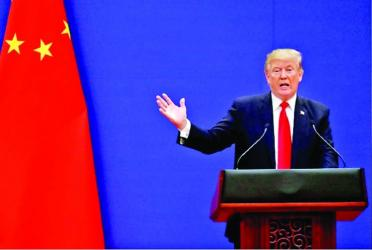 China to retaliate against new US tariffs