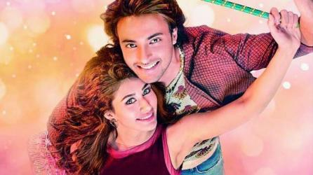 Salman's Loveratri to be called LoveYatri after protests