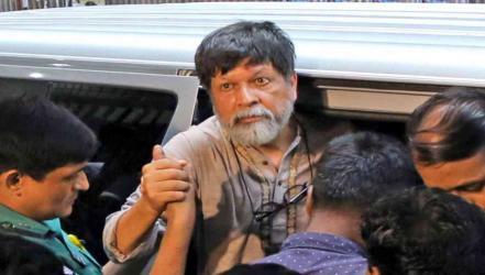 HC to hear Shahidul's bail plea next week