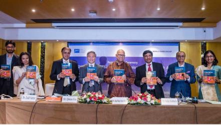 BD shows potential to double trade with S Asian countries: WB