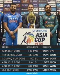 Pakistan lose two wickets early as Kumar strikes twice