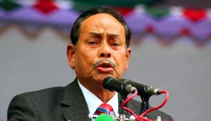 \'Didn't get justice from AL either': Ershad