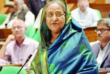Nothing to be worried about Digital Security Bill: PM