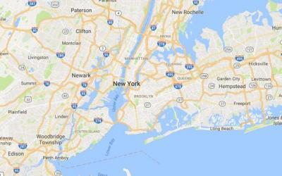 Seven shot in NY
